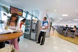 Ausbox Vending Machine Business Melbourne