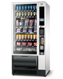 Drink Vending Machine For Sale