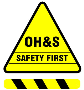 safety first ohs