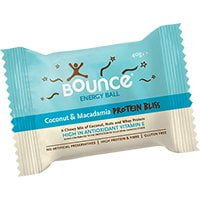 Bounce Protein Bomb
