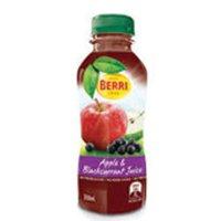 berri apple black current