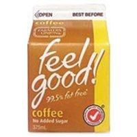 feel good iced coffee