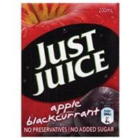 justjuice applen black current