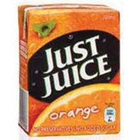 justjuice orange