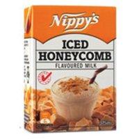 nippys ice honeycomb