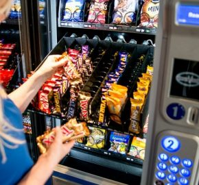 Tips for starting sucessful vending machine bussiness