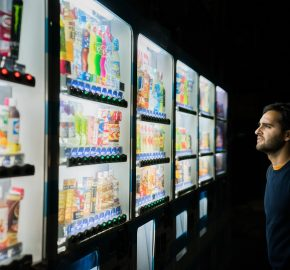 Your Most Common Vending Machine Questions Answered