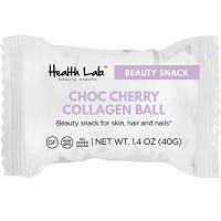Choc Cherry Collagen Protein Ball