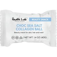 Choc & Sea Salt Collagen Protein Ball