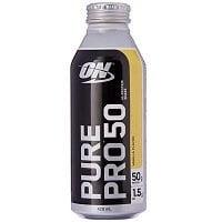 Optimum Nutrition Pure Pro 50