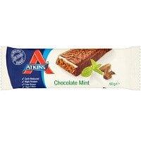 Chocolate Mint Bar