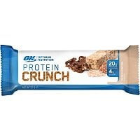 Optimum Nutrition Protein Crunch Bar