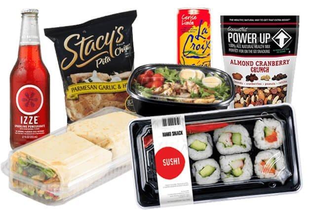 Healthy Food Micro Markets