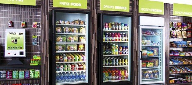 New Micro Market- Australia