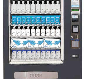 PPE Vending Machine