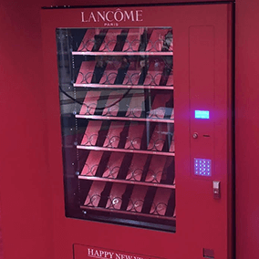 Event Vending Machine