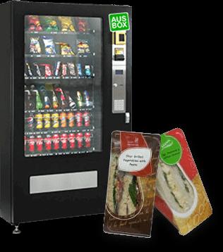 free fresh food vending