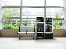 Vending Machine Services Parramatta
