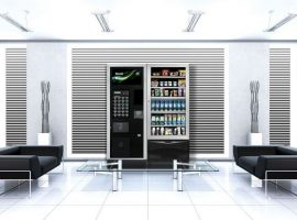 Vending Machine Services Adelaide