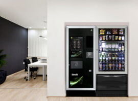 Vending Machine Services Brisbane