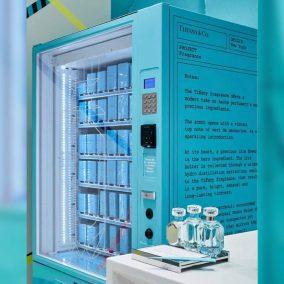 Vending Machines for Hospital