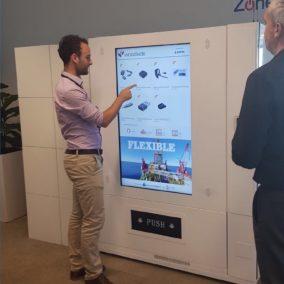 Vending Machine Australia